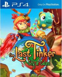 the last tinker ps4