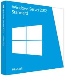 microsoft windows server 2012 standard r2 oem