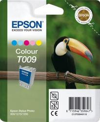 tinta epson color t009