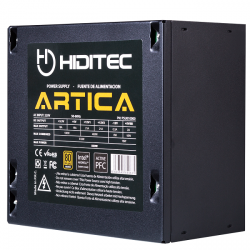 hiditec artica 500w 80 plus bronze
