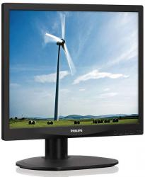 monitor 17'' philips s-line 17s4lsb