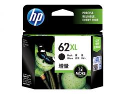 tinta negra hp 62xl