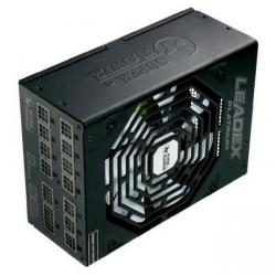 super flower leadex 2000w 80 plus platinum modular negra