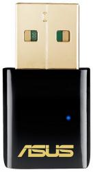 asus usb-ac51 adaptador usb 2.0 wireless