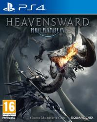 final fantasy xiv heavensward ps4