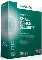 kaspersky small office security 4 10+1
