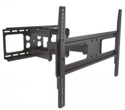 soporte tooq 37'' a 70'' tv pared max 50kg negro