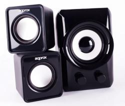 altavoces approx appsp21m 2.1