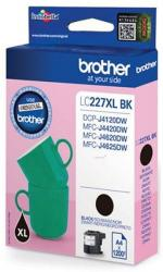 tinta brother negra lc227xlbk