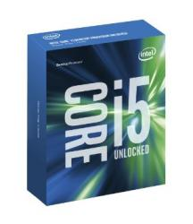 cpu intel core i5-6600 box