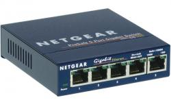 switch netgear prosafe gs105ge 5 puertos