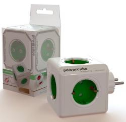 allocacoc powercube original verde