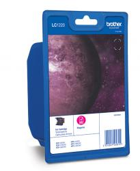 tinta brother magenta lc1220