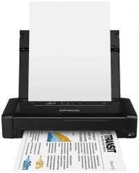 impresora portátil epson workforce wf-100w