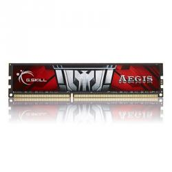 g.skill aegis ddr3 1333 pc3-10666 4gb cl9