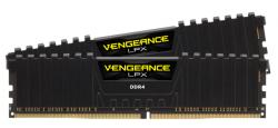 corsair vengeance lpx negro ddr4 2400mhz 16gb 2x8gb cl14
