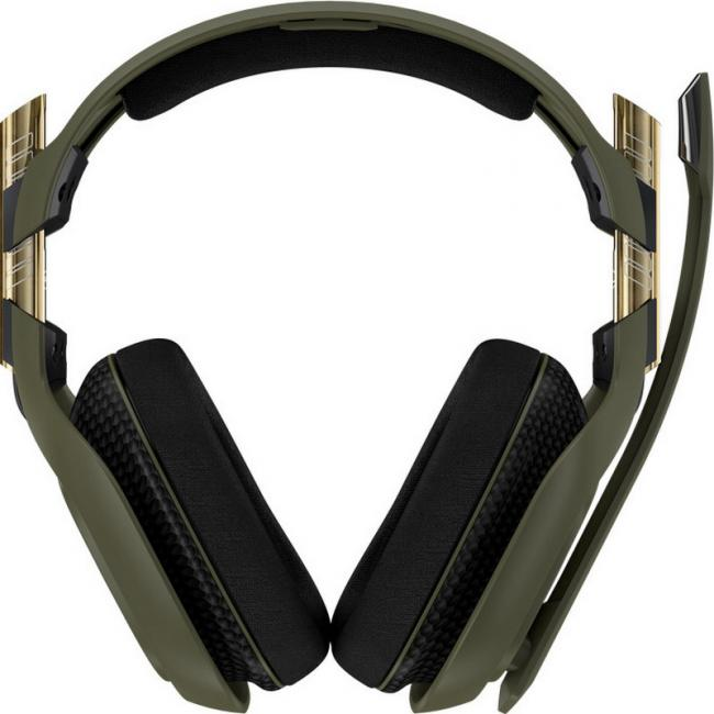 Astro A50 Auriculares Gaming XBOX One Halo Edition | Xtremmedia