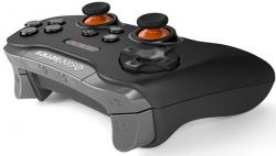 steelseries stratus xl para android/windows
