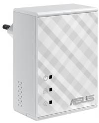 asus pl-n12 kit wi-fi powerline extender