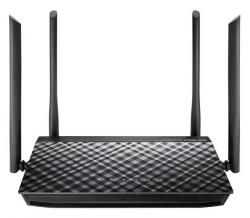 router asus rt-ac1200g plus wireless dual-band