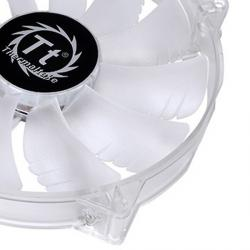 ventilador thermaltake pure 20 led azul