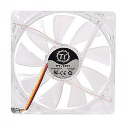 ventilador thermaltake pure 12 led azul