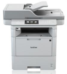multifunción brother dcp-l6600dw