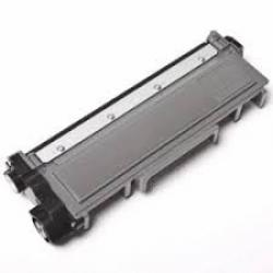 toner sustituto brother negro tn2320