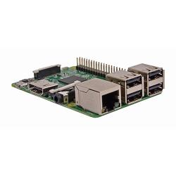 raspberry pi 3 type b arm 1gb 4xusb hdmi wifi bt