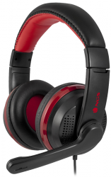 auriculares ngs vox700 usb