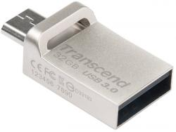 pendrive 32gb transcend jetflash 880