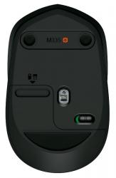logitech wireless mouse m335 negro