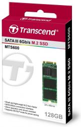 transcend mts600 m.2 ssd 128gb