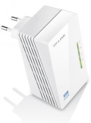 tp-link tl-wpa4220 powerline wifi av500