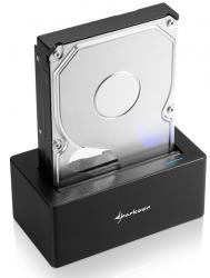 sharkoon quickport usb 3.1 type c
