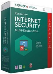 kaspersky 2016 internet security multidevice 1 licencia