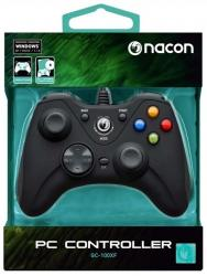 gamepad nacon gc-100xf