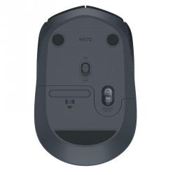logitech wireless mouse m171 negro