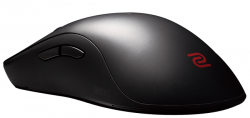 zowie fk2 gaming negro