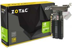 zotac geforce gt 710 zone edition 1gb gddr3