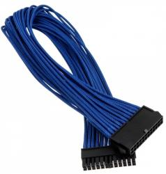 cable phanteks 24pin atx 50cm azul
