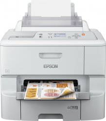 impresora epson workforce pro wf-6090dw