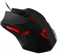 msi interceptor dsb1 gaming