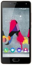 wiko u feel lite 5'' 16gb/2gb chocolate