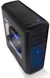 nox coolbay zx led azul