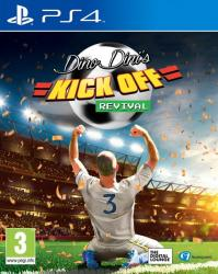 dino dini´s kick-off revival: day one edition ps4