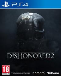 dishonored 2 day one ps4