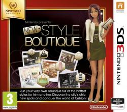 new style boutique selects 3ds