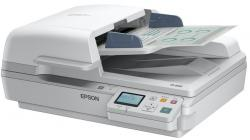 escaner epson workforce ds-6500n