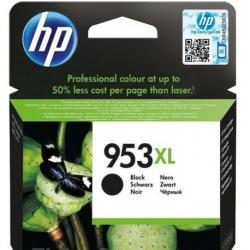 tinta negra hp 953xl